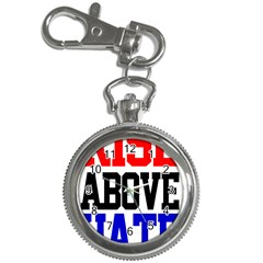 John Cena Rise Above Hate 2 Key Chain Watches