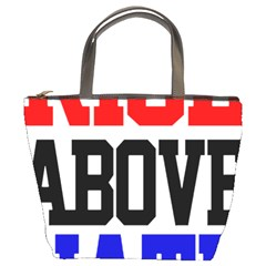 John Cena Rise Above Hate 2 Bucket Bags