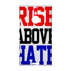 John Cena Rise Above Hate 2 Nokia Lumia 1520