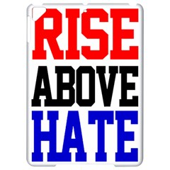 John Cena Rise Above Hate 2 Apple iPad Pro 9.7   Hardshell Case
