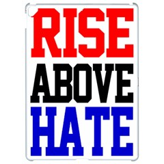 John Cena Rise Above Hate 2 Apple Ipad Pro 12 9   Hardshell Case