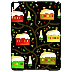 Winter  night  Apple iPad Pro 9.7   Hardshell Case