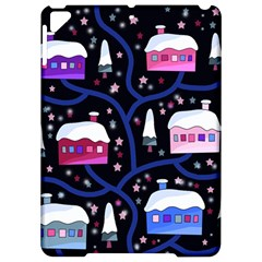 Magical Xmas night Apple iPad Pro 9.7   Hardshell Case