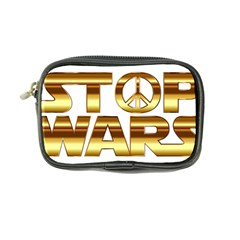 Stop Wars Coin Purse