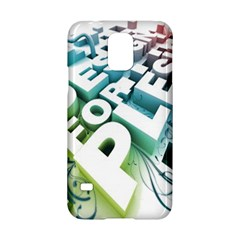 Design For Plesure Samsung Galaxy S5 Hardshell Case
