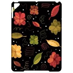 Autumn flowers  Apple iPad Pro 9.7   Hardshell Case