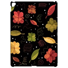 Autumn flowers  Apple iPad Pro 12.9   Hardshell Case