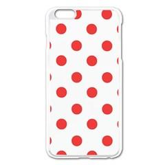 King Of The Mountain Apple Iphone 6 Plus/6s Plus Enamel White Case