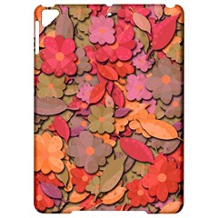 Beautiful floral design Apple iPad Pro 9.7   Hardshell Case