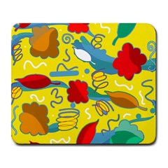 Weather Large Mousepads