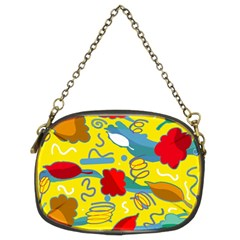 Weather Chain Purses (Two Sides)