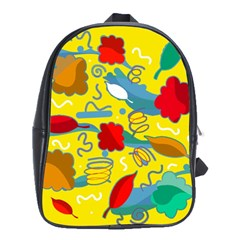 Weather School Bags(Large)