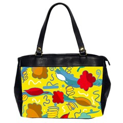 Weather Office Handbags (2 Sides)
