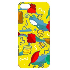 Weather Apple Iphone 5 Hardshell Case With Stand