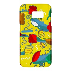 Weather Samsung Galaxy S7 Hardshell Case