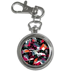 Fly away  Key Chain Watches