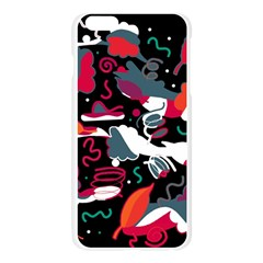 Fly away  Apple Seamless iPhone 6 Plus/6S Plus Case (Transparent)