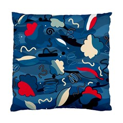 Ocean Standard Cushion Case (Two Sides)