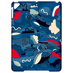Ocean Apple iPad Pro 9.7   Hardshell Case