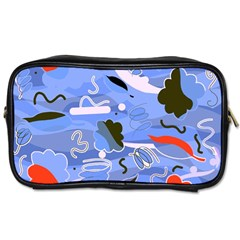 Sea Toiletries Bags