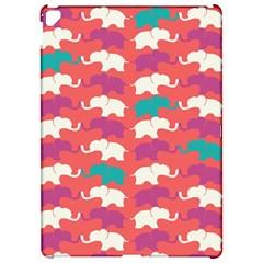 Elephant Apple Ipad Pro 12 9   Hardshell Case