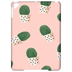 Flower Pot Apple iPad Pro 9.7   Hardshell Case
