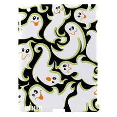 Ghosts Small Phantom Stock Apple Ipad 3/4 Hardshell Case (compatible With Smart Cover)