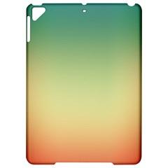 Smooth Gaussian Apple Ipad Pro 9 7   Hardshell Case