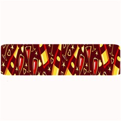 Wine Glass Drink Party Large Bar Mats