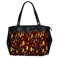 Wine Glass Drink Party Office Handbags