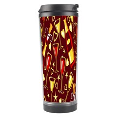 Wine Glass Drink Party Travel Tumbler