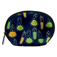 Science Geek Accessory Pouches (Medium)