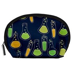 Science Geek Accessory Pouches (large)