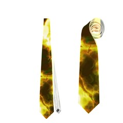 Abstract Pattern Neckties (one Side)
