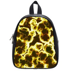 Abstract Pattern School Bags (small)