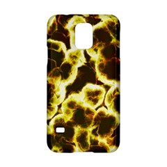 Abstract Pattern Samsung Galaxy S5 Hardshell Case