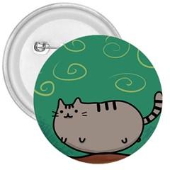 Fat Cat 3  Buttons
