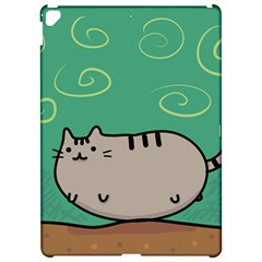 Fat Cat Apple iPad Pro 12.9   Hardshell Case