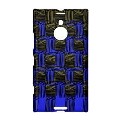 Basket Weave Nokia Lumia 1520