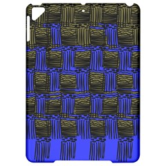 Basket Weave Apple Ipad Pro 9 7   Hardshell Case