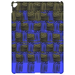 Basket Weave Apple iPad Pro 12.9   Hardshell Case