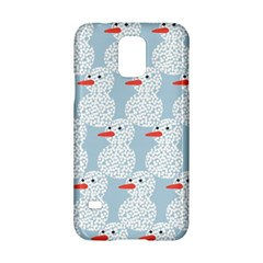 Christmas Wrapping Papers Samsung Galaxy S5 Hardshell Case