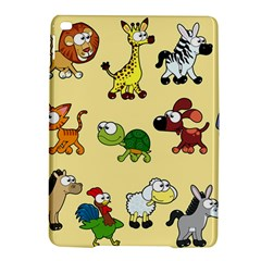 Group Of Animals Graphic Ipad Air 2 Hardshell Cases