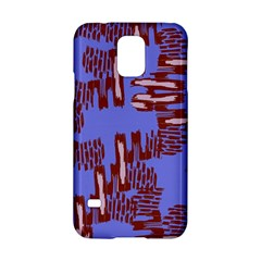 Ikat Sticks Samsung Galaxy S5 Hardshell Case