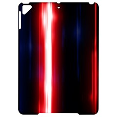 Lights Pattern Apple Ipad Pro 9 7   Hardshell Case