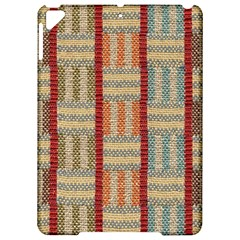 Fabric Pattern Apple iPad Pro 9.7   Hardshell Case