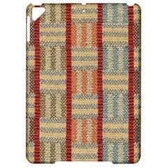 Fabric Pattern Apple iPad Pro 9.7   Hardshell Case