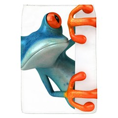 Tree Frog Illustration Flap Covers (s)