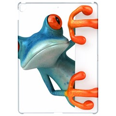 Tree Frog Illustration Apple iPad Pro 12.9   Hardshell Case