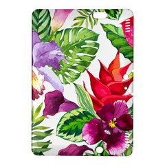 Vector Pattern Tropical Kindle Fire Hdx 8 9  Hardshell Case